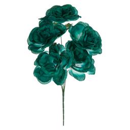 Bush Rosa Grande x 5 Flores 50 cm Jade