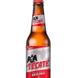 Tecate Roja 355 ml