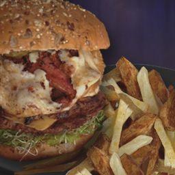 The Greatest Burger
