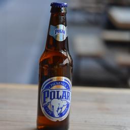 Cerveza Polar 355 ml