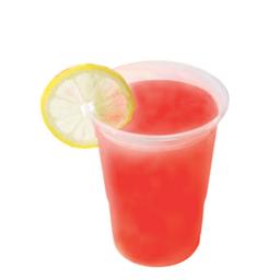 Limonada con Sandía y Menta
