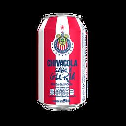 Chiva Cola 355 ml