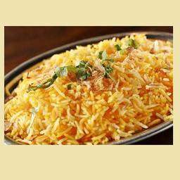 Zafrani Rice