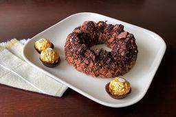 R- #Ferrero Chica