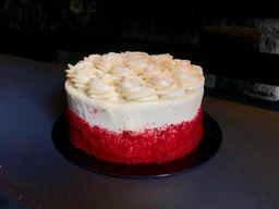 Pastel Red Velvet