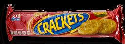 Galletas Saladas Crackets Paquete 95 g