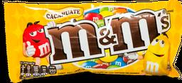 Chocolates M&Ms Cacahuate 49.3 g