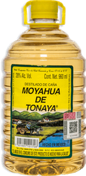 Mezcal Moyahua de Tonaya  960 mL
