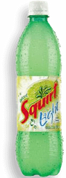Refresco Squirt Light Toronja Botella 600 mL