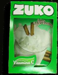 Polvo Para Agua Zuko Horchata 15 g