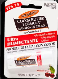 Protector Labial Palmer's Cocoa Butter Formula Con Color 4 g