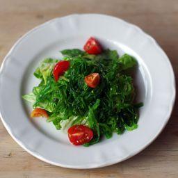 Kaiso Salada (Ensalada de Alga)