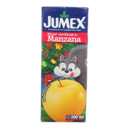 Jugo Jumex Manzana 200 mL