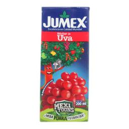Néctar Jumex de Uva 200 mL