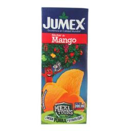 Néctar Jumex de Mango 200 mL