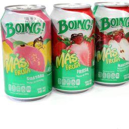 Boing Guayaba 355 ml