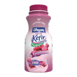 Yoghurt Bebible Kefir Raspberry 240 mL
