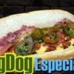 Big Dog Especial