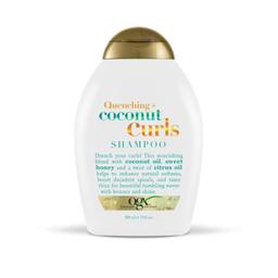 Shampoo Organix Coconut Curls 385 mL