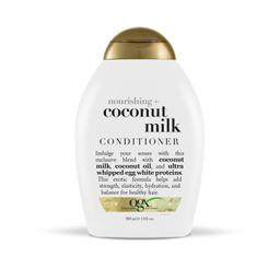 Acondicionador Organix Coconut Milk 385 mL