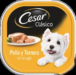 Alimento Para Perro Cesar Adulto Raza Pequeña 100 g