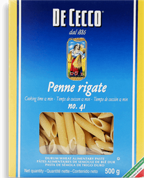 Pasta De Cecco Fusilli De Semola 454 g