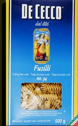 Pasta De Cecco Penne Rigate No. 41 500 g