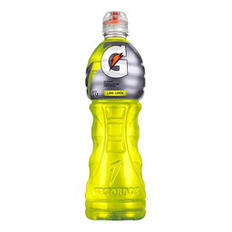 Bbebida Hidratante Gatorade Lima Limón 1 L