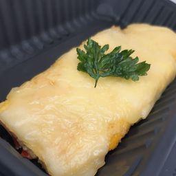 Omelette de la Huerta