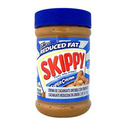 Crema de Cacahuate Skippy Super Chunk 462 g