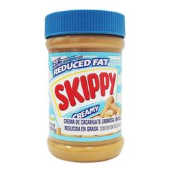 Crema de Cacahuate Skippy Creamy 462 g