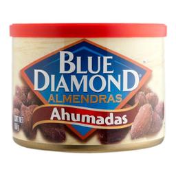 Almendras Ahumadas Blue Diamond 150 g