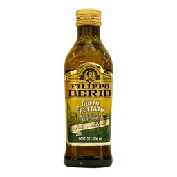 Aceite de Oliva Filippo Berio Gusto Fruttato 500 mL