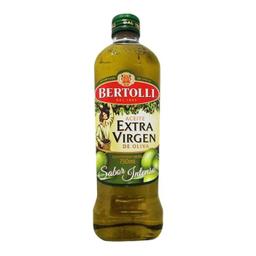 Aceite Bertolli de Oliva Extra Virgen 750 mL