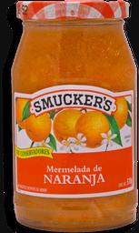 Mermelada Smuckers de Naranja 500 g