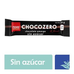 Chocolate Picard Choco Zero Amargo 22 g