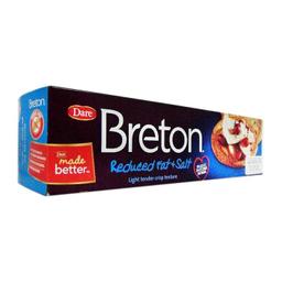Galletas Breton Reducidas en Sodio y Grasa 225 g