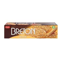 Galletas Bretón Ajonjolí 225 g