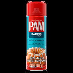 Pam Aceite Baking En Aerosol