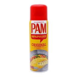 Aceite Pam Puro de Canola Original 170 g
