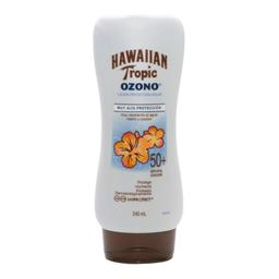 Hawaiian Tropic ProtectorOzono 50+Fps
