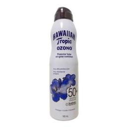 Hawaiian Tropic ProtectorOzono 50+ Fps En Spray