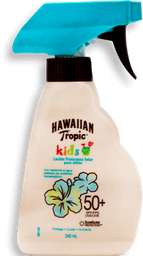 Protector Solar Hawaiian Tropic Kids Fps 50+ 240 mL