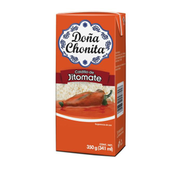 Caldillo de Jitomate Doña Chonita 350 g