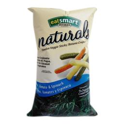Botana Sea Salt Garden Veggie Eat Smart 238.1 g