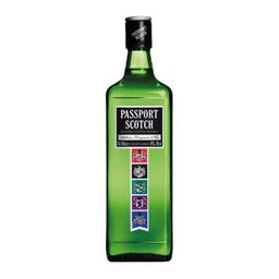 Whisky Passport Scotch Botella 750 mL