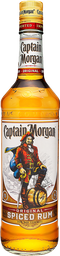 Ron Captain Morgan Spiced 750 ml