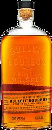 Whiskey Bourbon Bulleit 750 mL