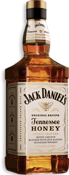 Whisky Jack Daniel's Tennessee Honey Botella 700 mL