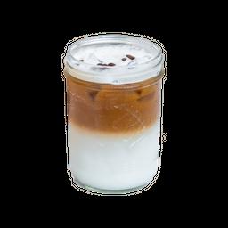 Iced Vainilla latte